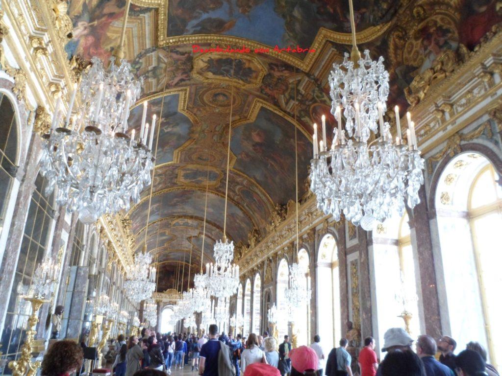 SAM 2177 1024x768 - Visitando el Palacio de Versalles