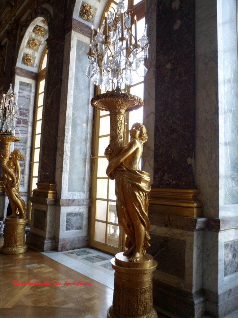 SAM 2181 768x1024 - Visitando el Palacio de Versalles