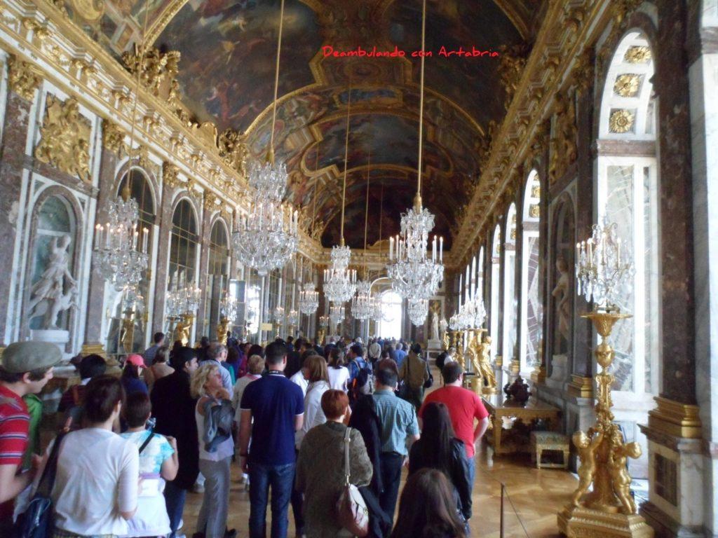 SAM 2182 1024x768 - Visitando el Palacio de Versalles