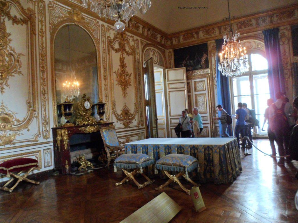 SAM 2191 1024x768 - Visitando el Palacio de Versalles