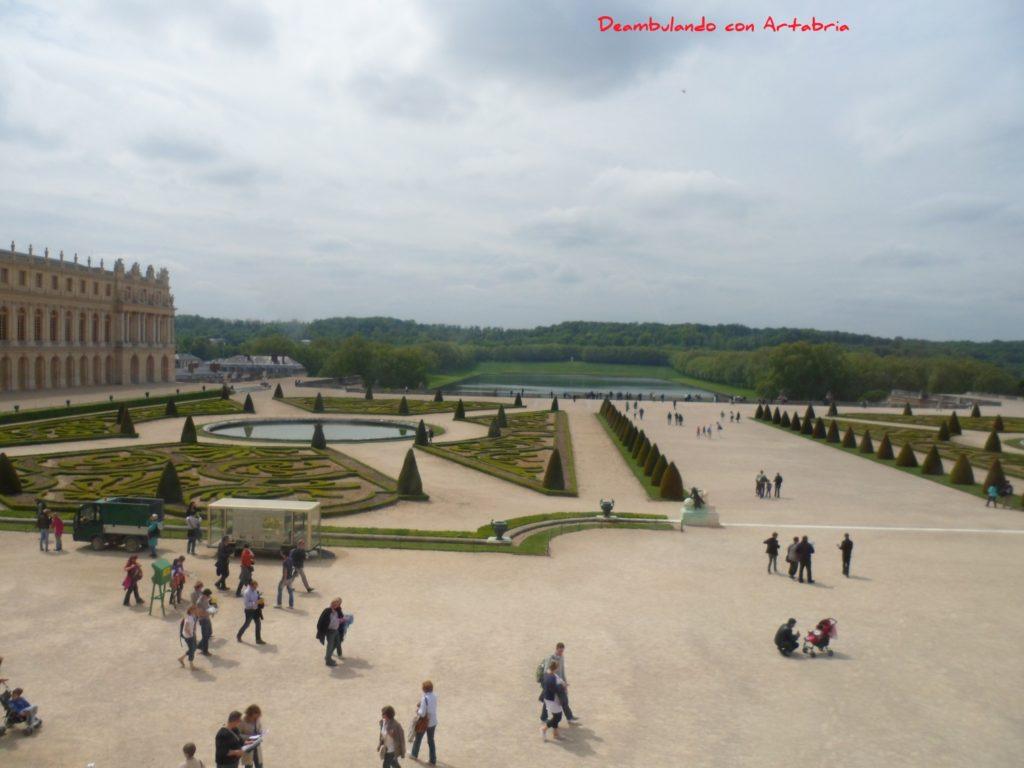 SAM 2195 1024x768 - Visitando el Palacio de Versalles