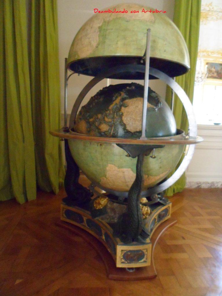 SAM 2220 768x1024 - Visitando el Palacio de Versalles