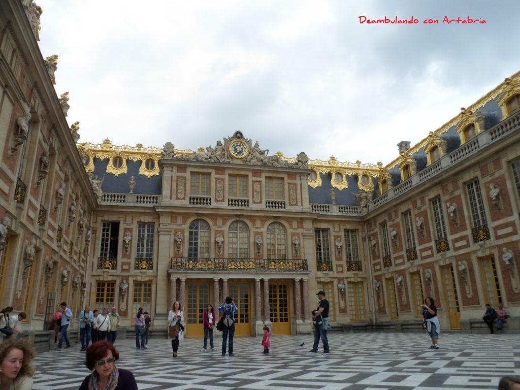 SAM 2230 1024x768 - Visitando el Palacio de Versalles