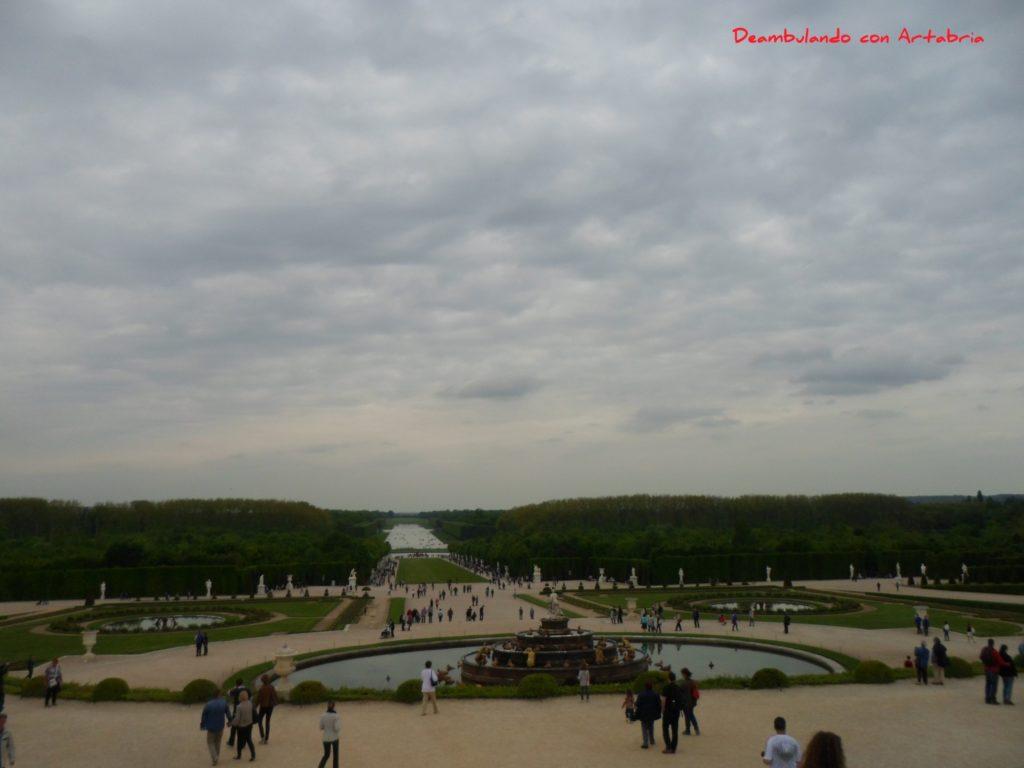 SAM 2235 1024x768 - Visitando el Palacio de Versalles