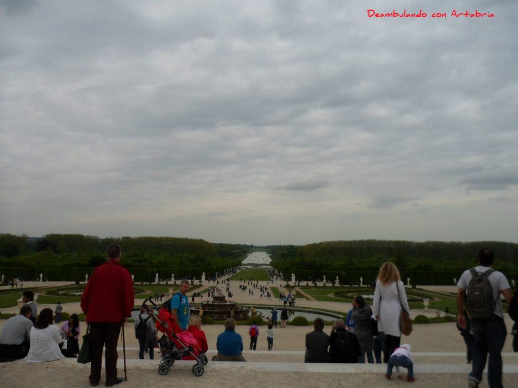 SAM 2238 1024x768 - Visitando el Palacio de Versalles