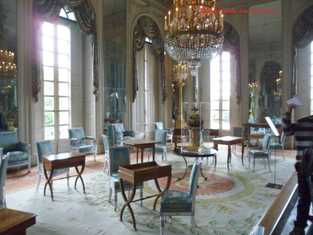 SAM 2249 1024x768 - Visitando el Palacio de Versalles