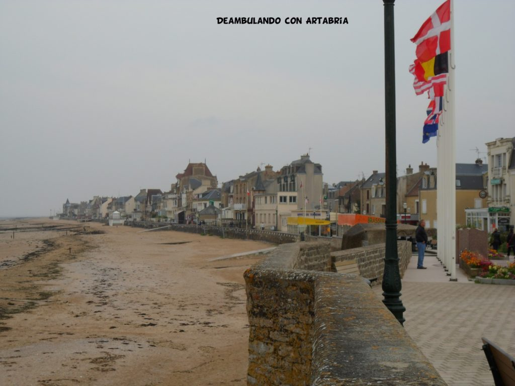 SAM 2545 1024x768 - Ruta por las playas del Desembarco de Normandía