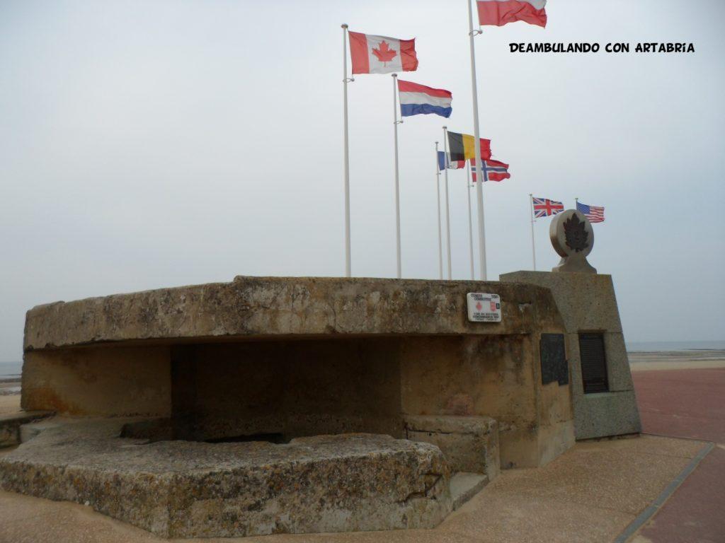 SAM 2554 1024x768 - Ruta por las playas del Desembarco de Normandía
