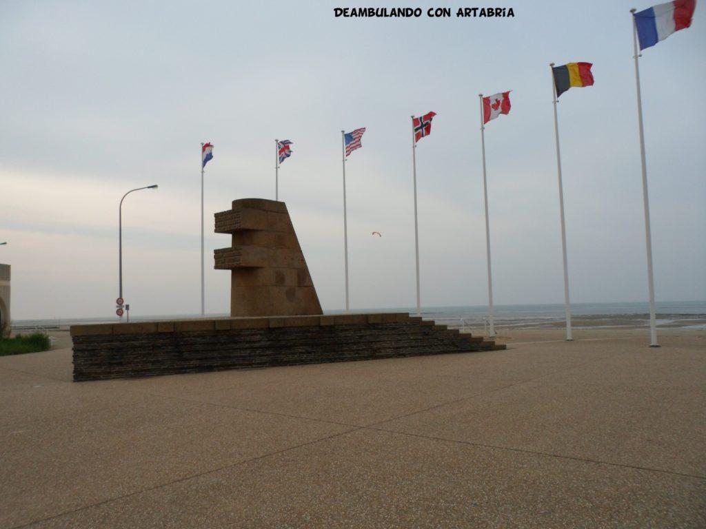 SAM 2556 1024x768 - Ruta por las playas del Desembarco de Normandía
