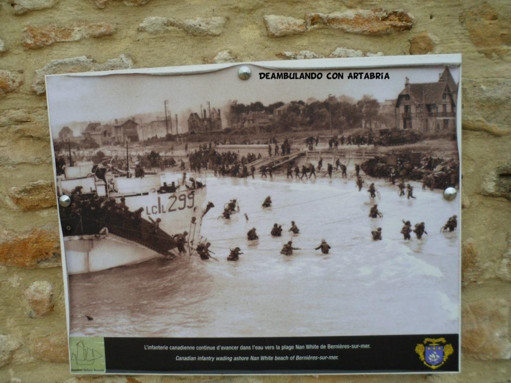 SAM 2557 1024x768 - Ruta por las playas del Desembarco de Normandía