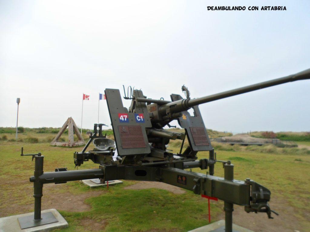 SAM 2575 1024x768 - Ruta por las playas del Desembarco de Normandía