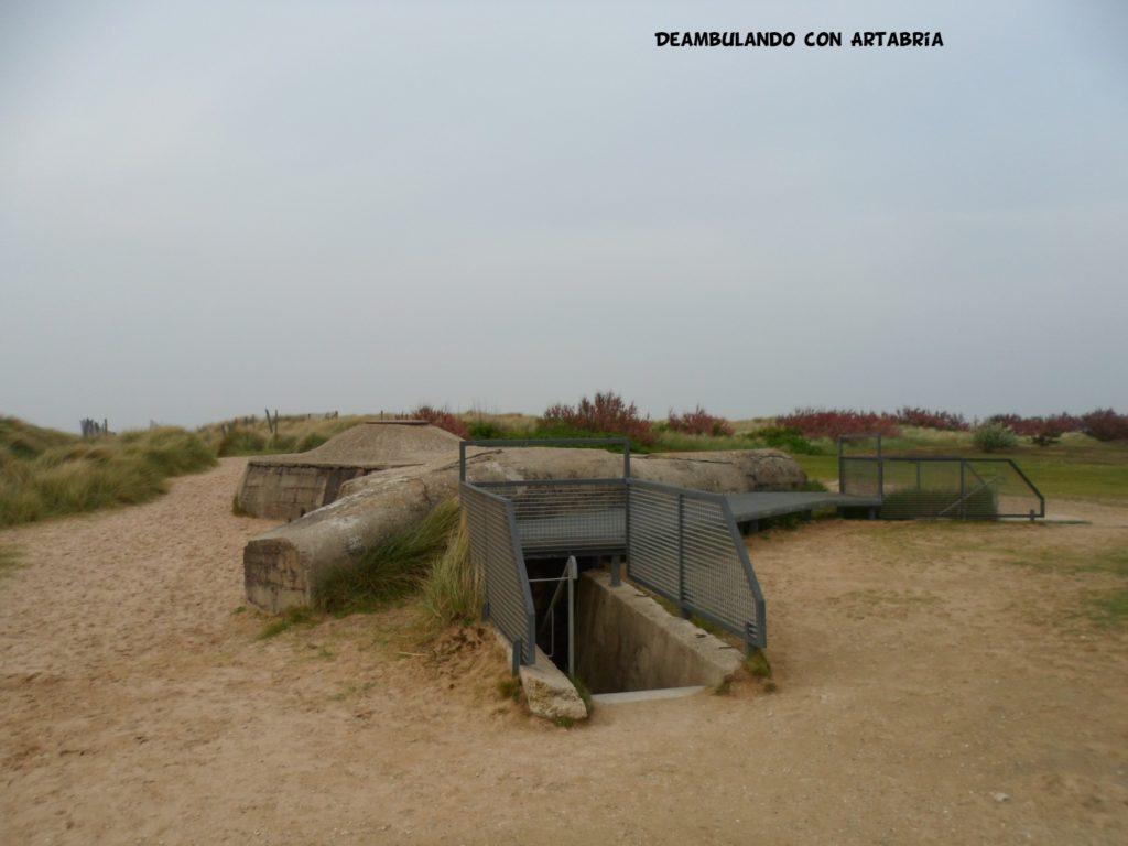 SAM 2577 1024x768 - Ruta por las playas del Desembarco de Normandía