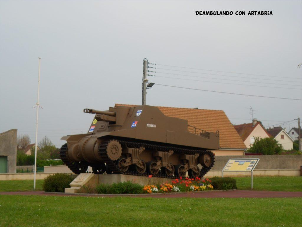 SAM 2585 1024x768 - Ruta por las playas del Desembarco de Normandía