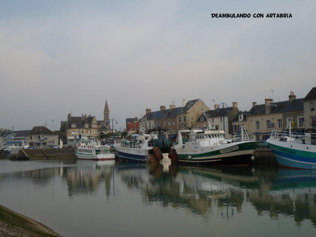 SAM 2595 1024x768 - Ruta por las playas del Desembarco de Normandía