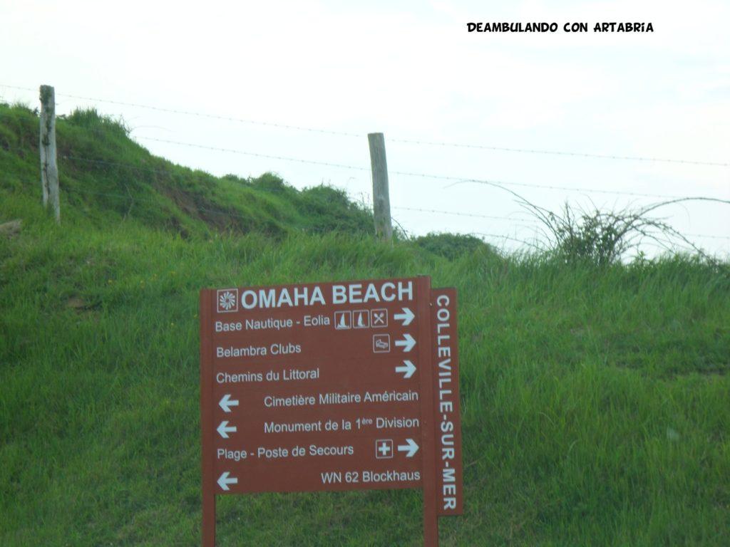 SAM 2596 1024x768 - Ruta por las playas del Desembarco de Normandía