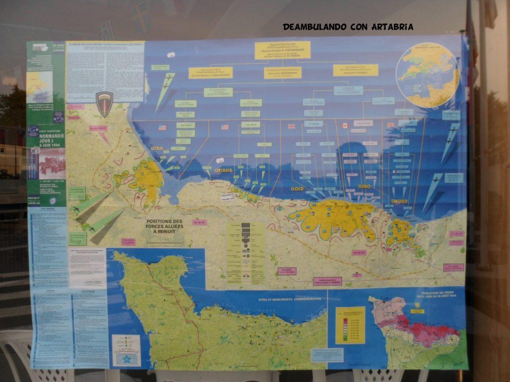SAM 2608 1024x768 - Ruta por las playas del Desembarco de Normandía