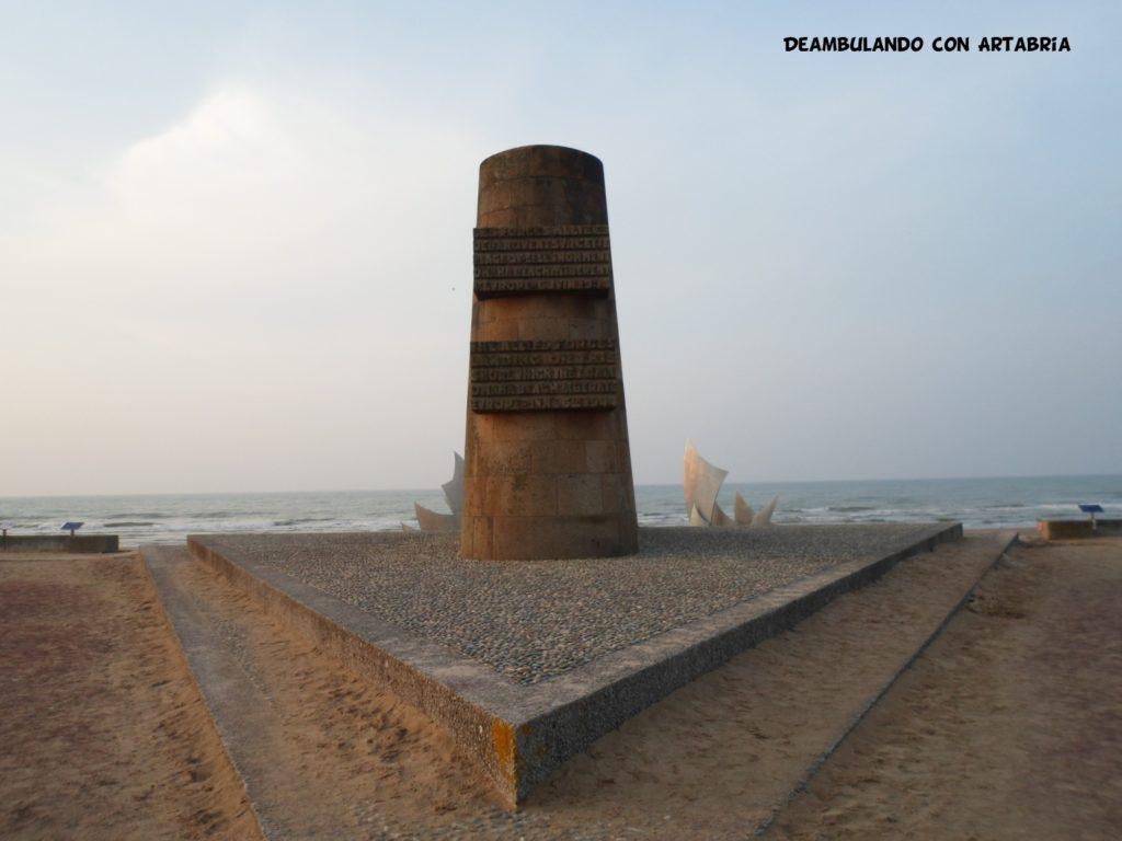 SAM 2612 1024x768 - Ruta por las playas del Desembarco de Normandía