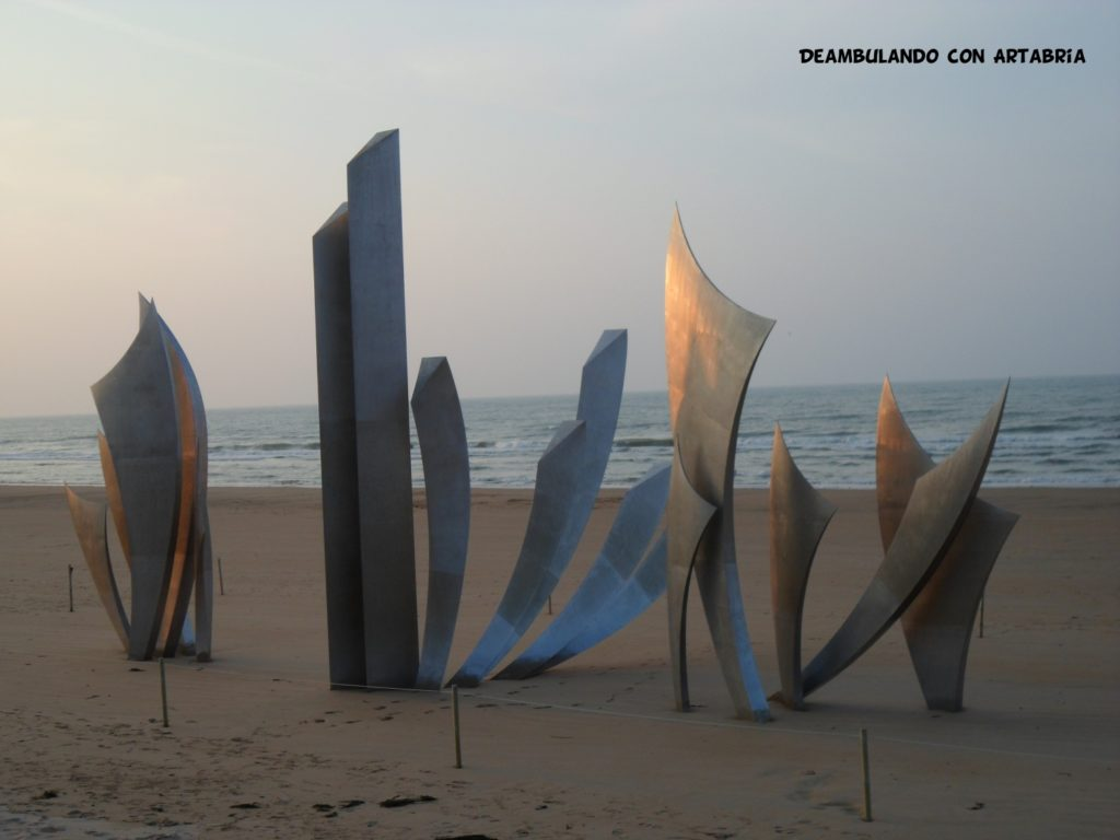 SAM 2614 1024x768 - Ruta por las playas del Desembarco de Normandía