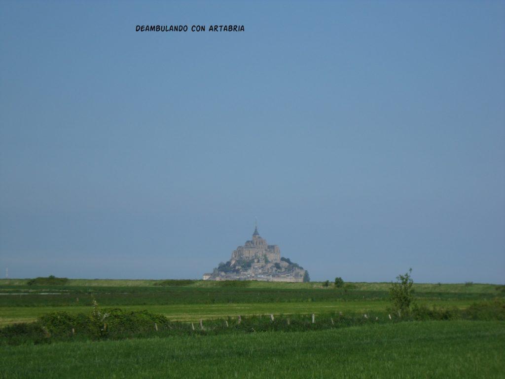 SAM 2635 1024x768 - Visitando el Mont Saint Michel