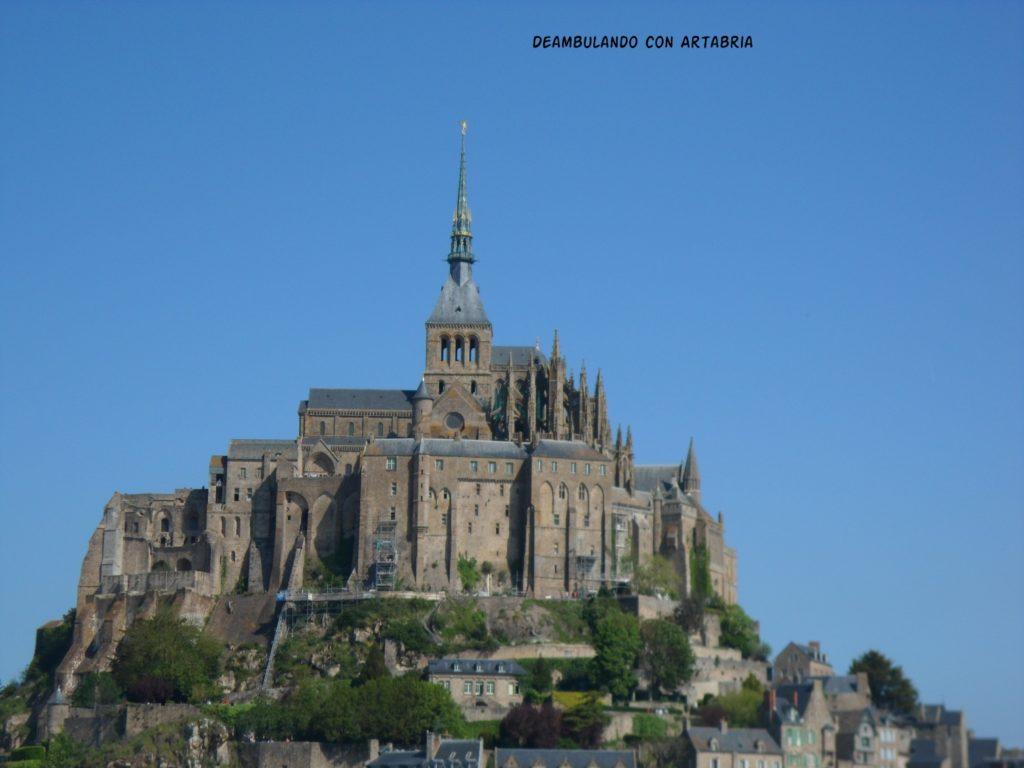 SAM 2644 1024x768 - Visitando el Mont Saint Michel