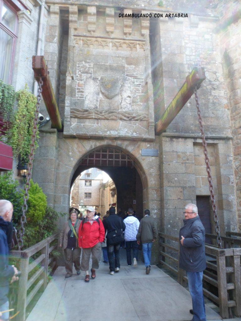 SAM 2662 768x1024 - Visitando el Mont Saint Michel
