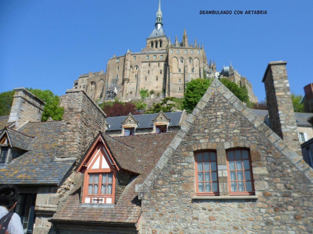 SAM 2669 1024x768 - Visitando el Mont Saint Michel