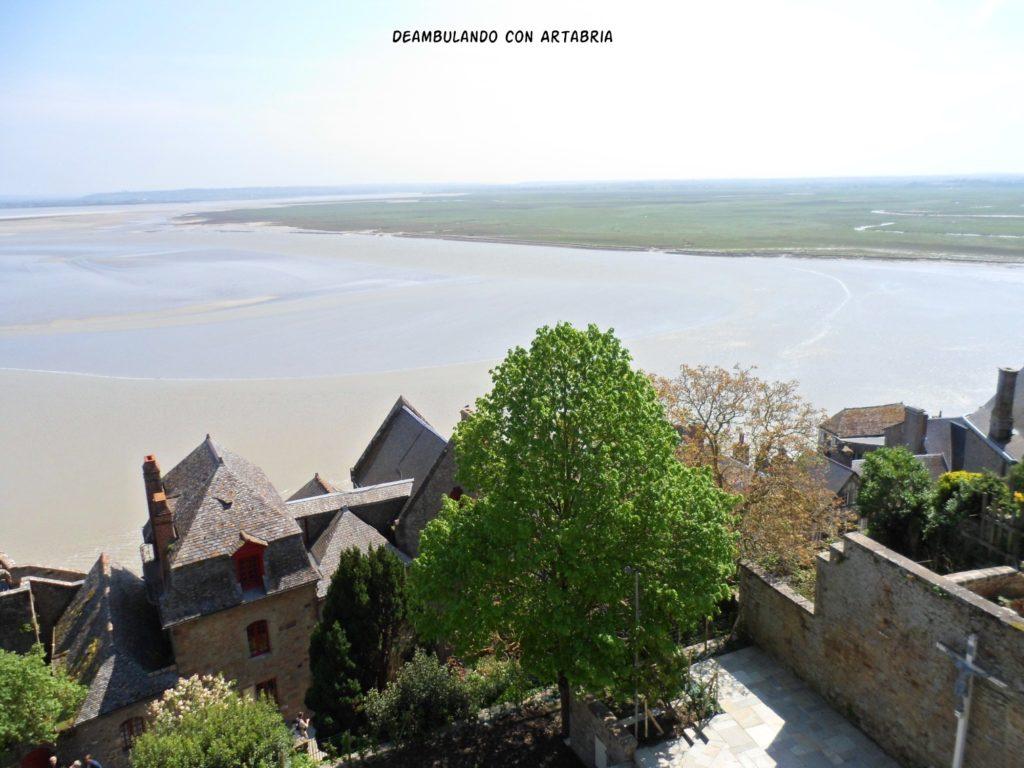 SAM 2694 1024x768 - Visitando el Mont Saint Michel