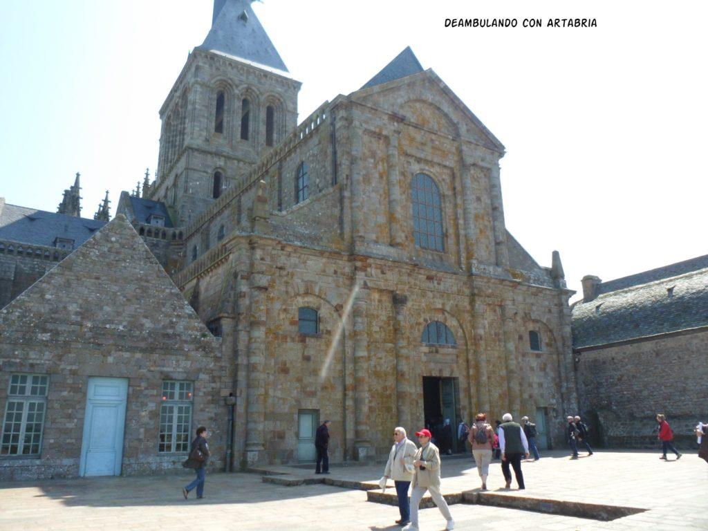 SAM 2707 1024x768 - Visitando el Mont Saint Michel