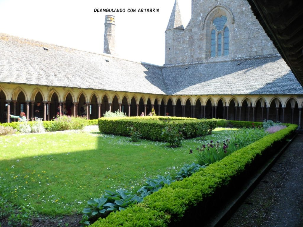 SAM 2712 1024x768 - Visitando el Mont Saint Michel