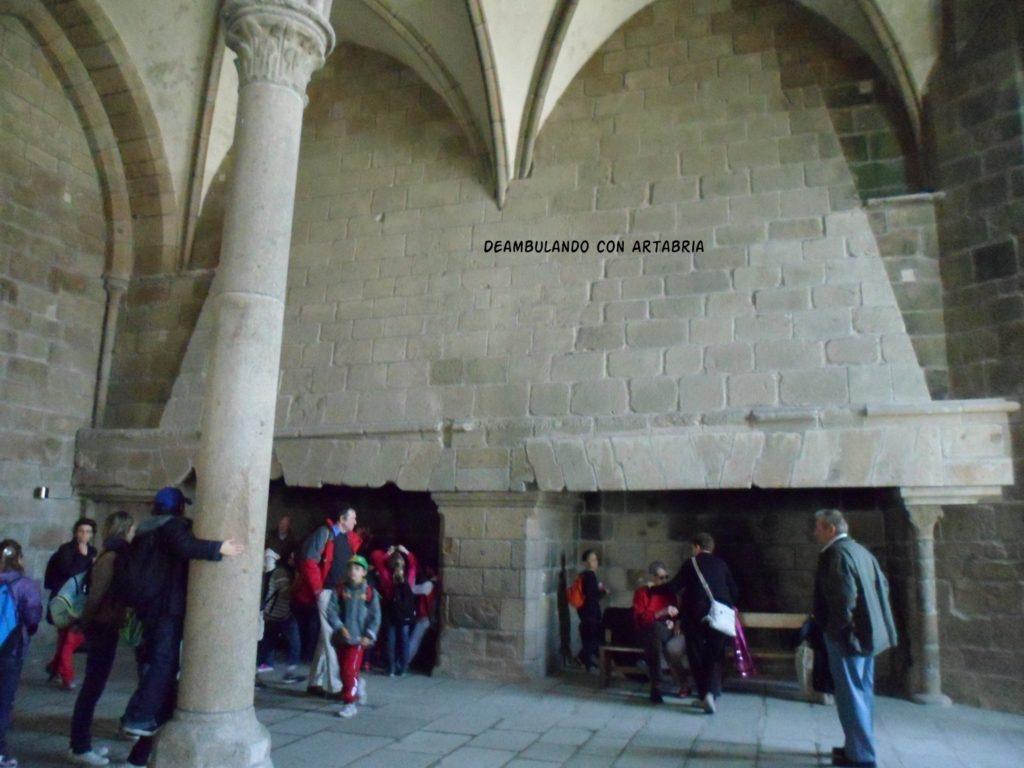 SAM 2721 1024x768 - Visitando el Mont Saint Michel