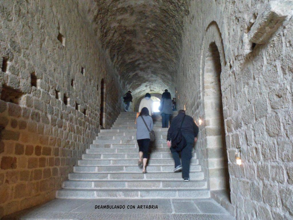 SAM 2730 1024x768 - Visitando el Mont Saint Michel