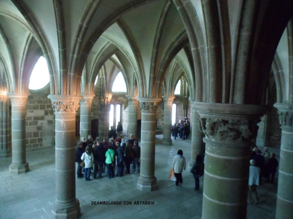 SAM 2733 1024x768 - Visitando el Mont Saint Michel