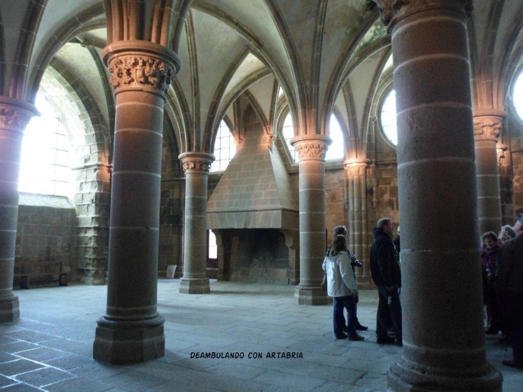 SAM 2734 1024x768 - Visitando el Mont Saint Michel
