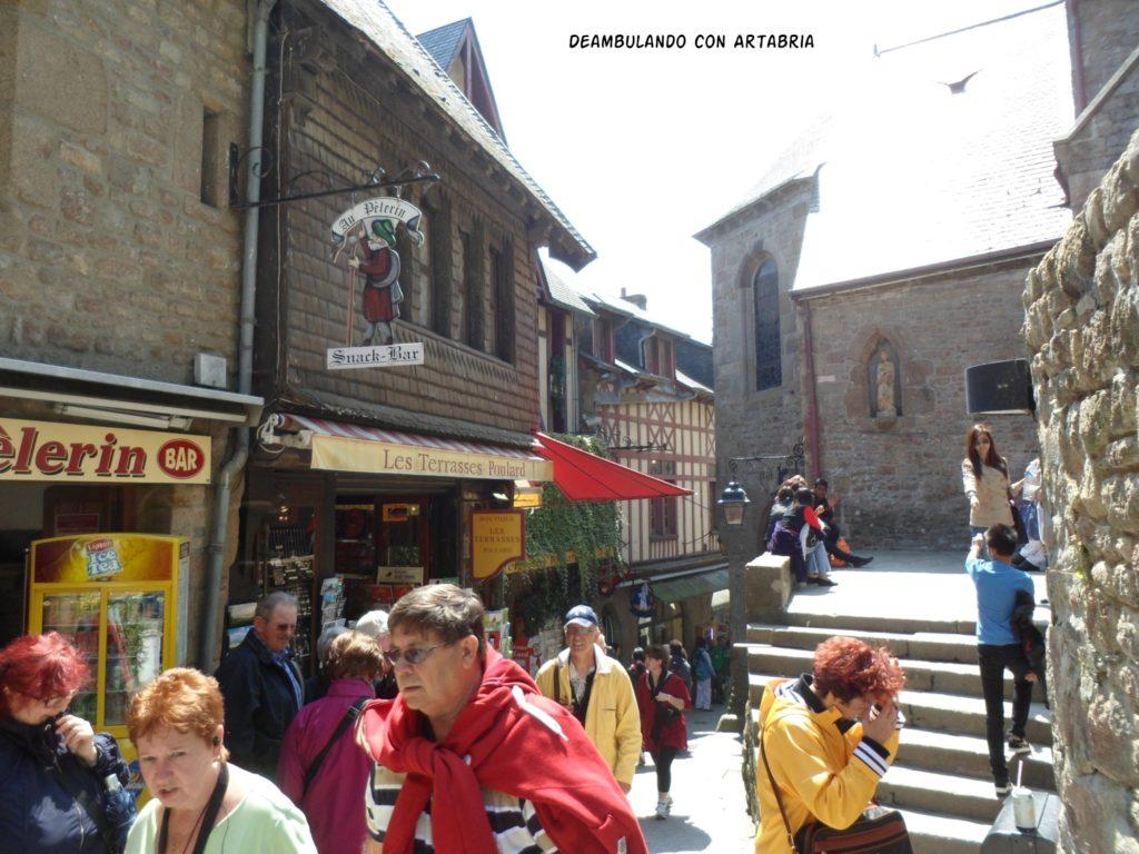 SAM 2744 1024x768 - Visitando el Mont Saint Michel