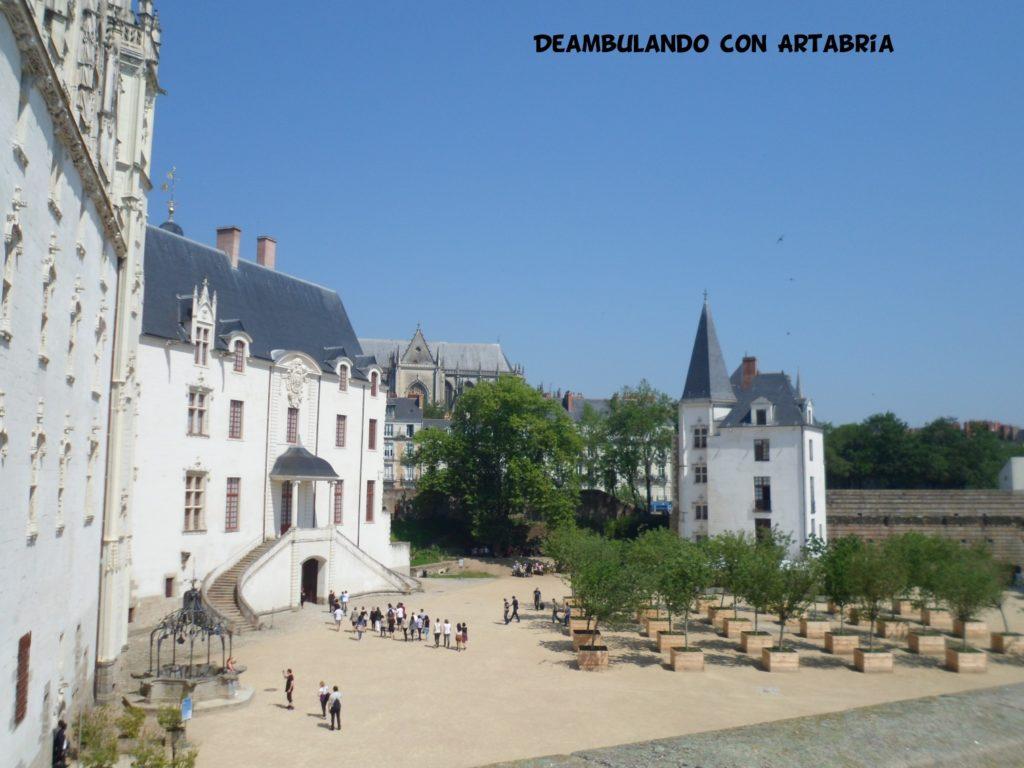 SAM 3066 1024x768 - Qué ver en Nantes en un día