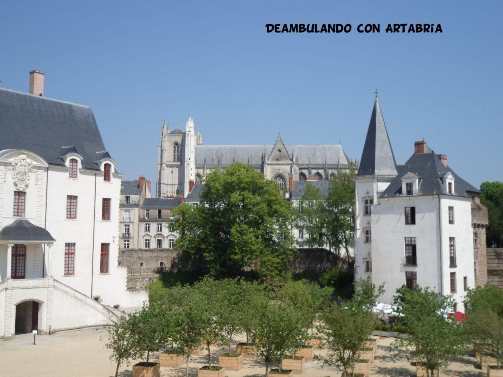 SAM 3070 1024x768 - Qué ver en Nantes en un día