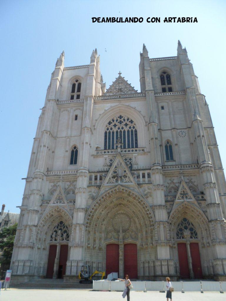 SAM 3097 768x1024 - Qué ver en Nantes en un día