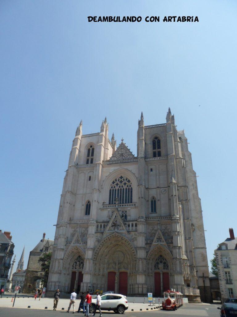 SAM 3105 768x1024 - Qué ver en Nantes en un día