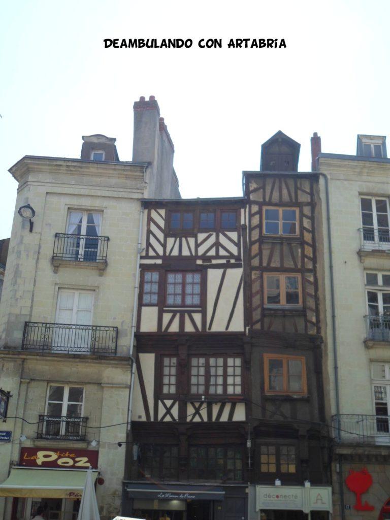 SAM 3106 768x1024 - Qué ver en Nantes en un día