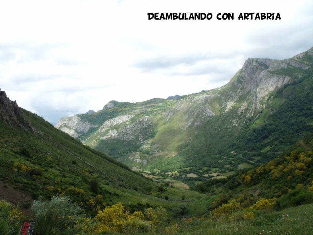 DSCF0241 1024x768 - Un fin de semana en Somiedo (Asturias)