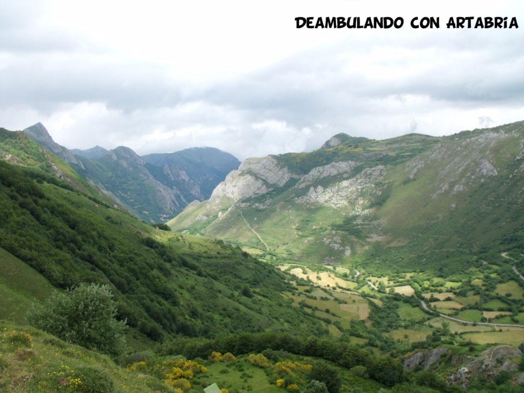 DSCF0288 1024x768 - Un fin de semana en Somiedo (Asturias)