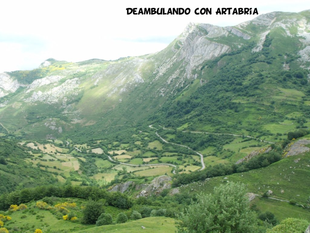 DSCF0292 1024x768 - Un fin de semana en Somiedo (Asturias)