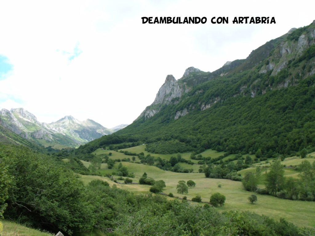 DSCF0306 1024x768 - Un fin de semana en Somiedo (Asturias)