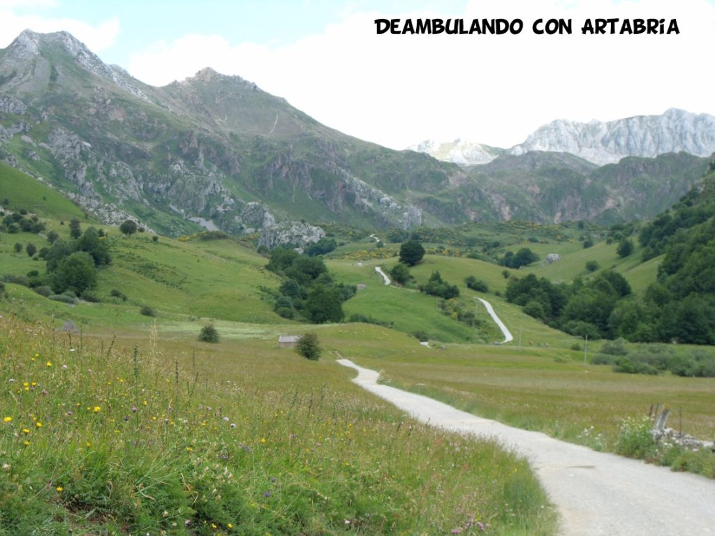 DSCF0311 1024x768 - Un fin de semana en Somiedo (Asturias)