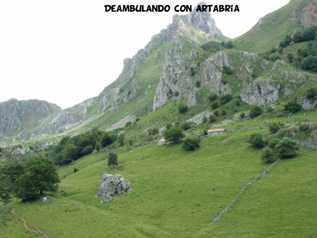 DSCF0318 1024x768 - Un fin de semana en Somiedo (Asturias)