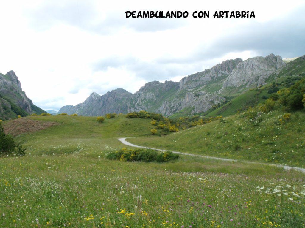 DSCF0324 1024x768 - Un fin de semana en Somiedo (Asturias)