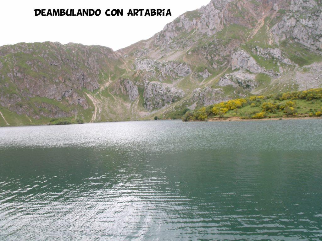 DSCF0328 1024x768 - Un fin de semana en Somiedo (Asturias)