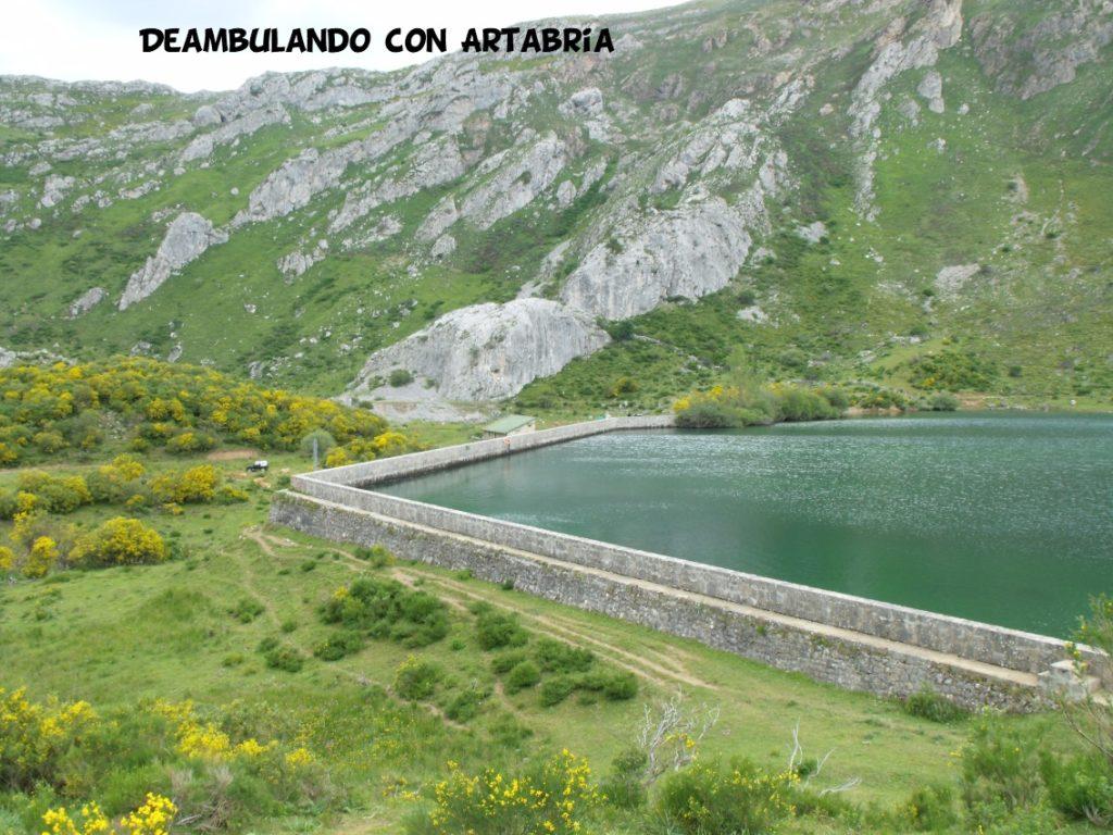DSCF0341 1024x768 - Un fin de semana en Somiedo (Asturias)