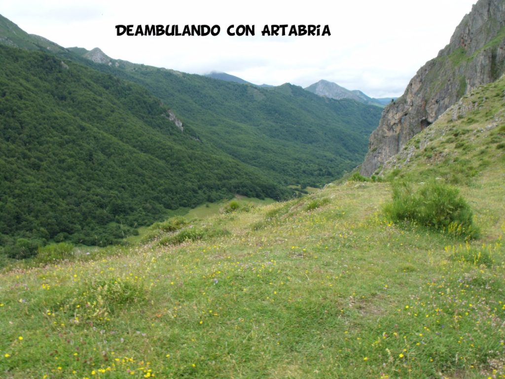 DSCF0377 1024x768 - Un fin de semana en Somiedo (Asturias)