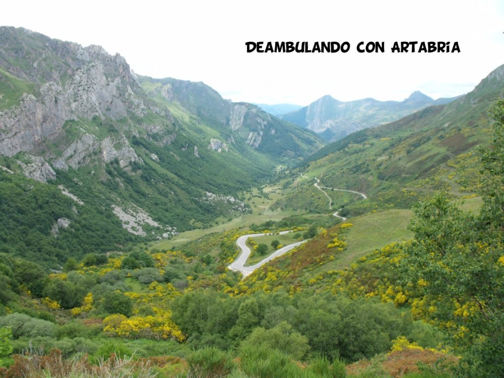 DSCF0395 1024x768 - Un fin de semana en Somiedo (Asturias)
